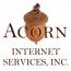 Acorn Internet Services, Inc. Logo