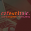 Cafe Voltaic logo