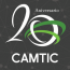 Cámara de Tecnologías de Información y Comunicación (CAMTIC) logo