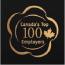 Canada's Top 100 Employers Logo
