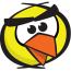 Canary Dwarf Logo