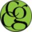 Canoe Circle Graphics Logo