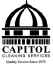 Capitol Cleaning Logo