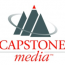 Capstone Media Logo