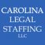Carolina Legal Staffing LLC logo