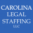 Carolina Legal Staffing LLC Logo