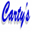 Cartys Trucking Logo