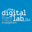 The Digital Lab, LLC Logo