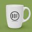 BDF Communication Logo
