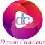 Dream Creationz Logo