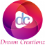 Dream Creationz Logo
