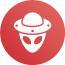 Martians Agency Logo