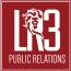 LR3 Consulting Logo