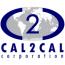 CAL2CAL Corporation Logo