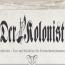 Die Texterkolonie Logo