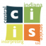 Central Indiana Interpreting Service Logo