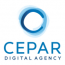 Cepar Digital Agency logo