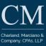 Charland, Marciano & Company, CPAs, LLP Logo