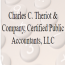 Charles C. Theriot & Company, Certified Public Accountants, LLC Logo