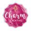 Charm Creative Logo