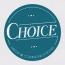 Choice Media Logo