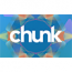 Chunk logo