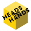Heads and Hands Logo