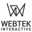 Webtek Interactive Logo
