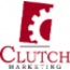 Clutch Marketing Logo