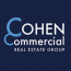 Cohen Commercial Real Estate Group Logo