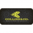 Collins + Company Advertising Design Logo