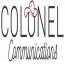 Colonel Communications Logo