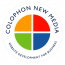 Colophon New Media logo