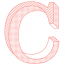 Commas PR logo