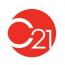 communications 21 logo