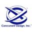 Concurrent Design, Inc. Logo
