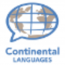 Continental Languages, LLC Logo