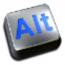 Control Alt Design Logo