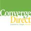 ConvergeDirect Logo