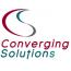 Converging Solutions LLC Logo