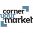 Corner Your Market Logo