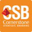 Cornerstone Strategic Branding Logo