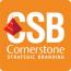 Cornerstone Strategic Branding Logo
