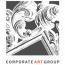 Corporate Art Group,Inc Logo