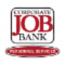 Corporate Job Bank logo.