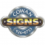 Cowan Signs Logo
