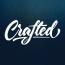 Crafted Logo logo