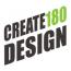 Create 180 Design Logo