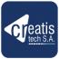 Creatis Tech S.A. Logo