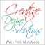 Creative Dezine Solutions Logo